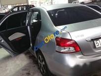 Cần bán gấp Toyota Vios Limo đời 2009, màu bạc