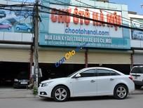 Chính chủ bán lại xe Daewoo Lacetti CDX đời 2009, màu trắng, nhập khẩu