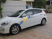 Bán Hyundai Accent AT 2 2015, màu trắng