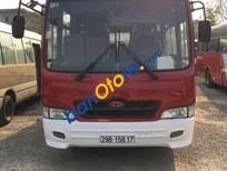 Cần bán xe Samco Felix 2005, màu đỏ, giá tốt
