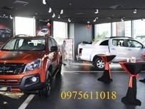 Xe bán tải Isuzu D Max 4x4 Type Z AT MT 2017 nhập khẩu nguyên chiếc Thái Lan.
