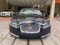 Cần bán Jaguar XF 2.0AT đời 2015, màu đen, nhập khẩu chính hãng số tự động