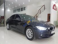 Cần bán lại xe BMW 3 Series 320i đời 2015, màu đen, nhập khẩu nguyên chiếc