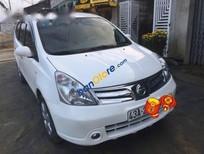 Cần bán gấp Nissan Livina đời 2011 chính chủ