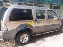 Cần bán lại xe Mekong Pronto 2008, màu bạc