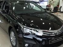 Toyota Corolla Altis 1.8G Số TĐ 2017 ,giảm giá lớn