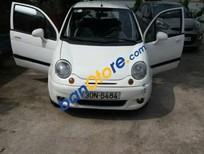 Gia đình cần bán Daewoo Matiz SE 2006, 79 triệu