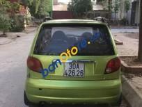 Bán xe cũ Daewoo Matiz SE đời 2006, giá chỉ 105 triệu