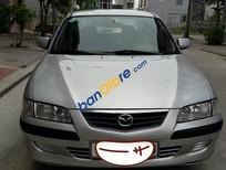 Xe Mazda 626 2.0 2002, màu bạc số sàn, giá tốt