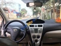 Cần bán Toyota Vios E đời 2009, giá bán 365tr