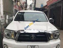 Bán Toyota Tacoma sản xuất năm 2005, màu trắng, nhập khẩu, giá 475tr