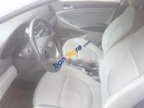 Bán xe Hyundai Accent Blue đời 2015, màu trắng, nhập khẩu