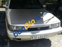 Cần bán xe cũ Toyota Camry đời 1991 chính chủ