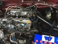 Cần bán Toyota Corona đời 1997, màu đỏ, nhập khẩu