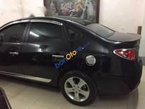 Cần bán xe cũ Hyundai Avante 1.6 AT sản xuất 2014, màu đen, giá tốt