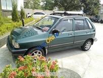 Cần bán Kia CD5 PS sản xuất năm 2003, màu xanh lục xe gia đình, giá 131tr