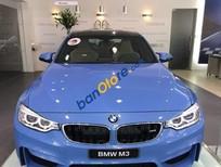 Bán BMW M3 3.0 AT đời 2017