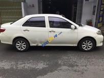 Bán xe Toyota Vios Limo đời 2007, màu trắng, xe nhập