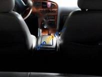 Bán ô tô Ssangyong Musso đời 2005, màu bạc, nhập khẩu chính hãng số tự động, giá chỉ 240 triệu