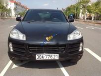 Cần bán gấp Porsche Cayenne S đời 2008, màu đen, nhập khẩu chính hãng còn mới