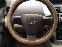 Bán Toyota Vios E đời 2013, màu bạc chính chủ