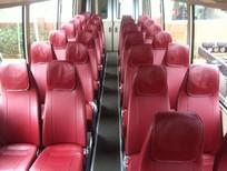 Bán xe buýt Rosa 29 chỗ, nhập khẩu mới 100%