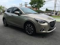 Bán ô tô Mazda 2 1.5 2017, màu nâu, L/h 0906149209