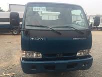 Bán xe tải Kia K165 đời 2017, hỗ trợ giao xe