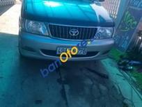 Cần bán xe Toyota Zace đời 2005 chính chủ, giá chỉ 200 triệu