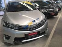 Cần bán xe Toyota Altis 2.0V 2015 mới 98%, màu bạc