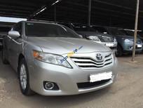 Bán xe Toyota Camry LE 2.4 đời 2007, màu bạc, nhập khẩu chính hãng giá cạnh tranh