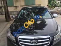 Bán ô tô Daewoo Lacetti CDX đời 2009, màu đen, nhập khẩu chính hãng, 319tr