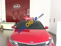 Cần bán xe Kia K5 GT Line sản xuất 2017, màu đỏ