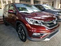 Đại lý bán Honda CRV 2017 tại Quảng Trị, đủ màu, ưu đãi lên đến 100 triệu. LH 0911.37.2939