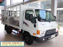 Xe tải Hyundai HD500, đời 2017 tải 5 tấn. Chất lượng vượt trội, giá ưu đãi, 0938905171
