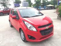 Bán xe Spark Van Duo 2017, giá ưu đãi tại Phú Thọ. LH 098.135.1282