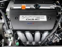 Bán Honda Civic 2.0AT đời 2007, màu đen, còn mới