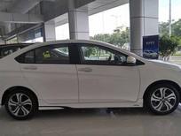 Đại lý bán Honda CITY 2017 tại Quảng Bình, đủ màu - LH 0911.37.2939 để có giá tốt