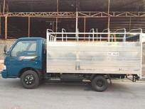 Bán xe Kia K165 thùng bạt 2,4 tấn. Có xe giao ngay 2017