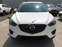 Mazda Hải Dương - cần bán xe Mazda CX5 2.0 đời 2017, giá tốt, đủ màu, trả góp 80% giá trị xe