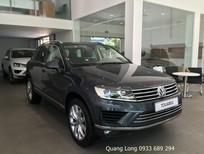 Volkswagen Touareg GP - Nhập khẩu chính hãng - Quang Long 0933689294
