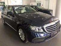 Bán Mercedes E200 2017 giao ngay, giá tốt nhất Sài Gòn