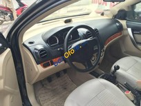 Bán xe Daewoo Gentra sx 2009, tên tư nhân chính chủ, số sàn