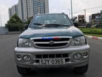 Cần bán gấp Daihatsu Terios đời 2005, nhập khẩu, chính chủ, giá tốt