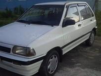Bán xe Kia CD 5 Sx 2001, xe màu trắng, biển 4 số chính chủ Đà Nẵng