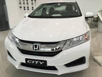 Honda City đời 2017, giá tốt, giao ngay, đủ màu lựa chọn. LH: 0989.899.366 (Tuyền Phương - Honda Cần Thơ)