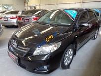 Cần bán gấp Toyota Corolla Altis 1.8 MT 2009, xe đẹp