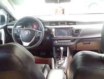 Xe Toyota Corolla altis 2.0V sản xuất 2015, màu bạc, số tự động