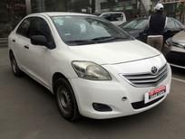 Cần bán Toyota Vios limo đời 2012, màu trắng, số sàn, giá chỉ 295 triệu