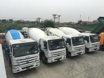 Thanh Hóa bán xe trộn bê tông cũ mới 10 khối, 12 khối 0964674331